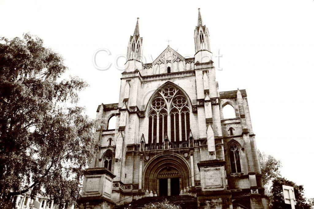 St Pauls Cathedral - Dunedin